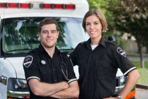 Paramedic Career Framework