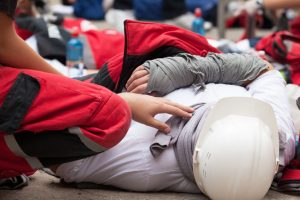 Step Up Your Career Path to Paramedic