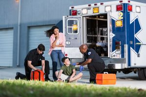 How to Become a Primary Care Paramedic (PCP) in BC